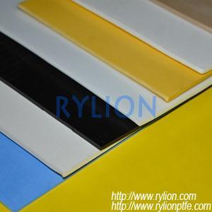 China glass fiber PTFE sheet,PTFE sheet on sale