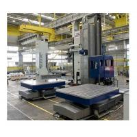 China TX6216 Type floor boring and milling Machine on sale