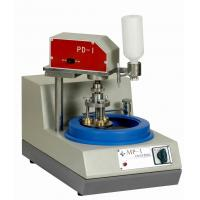 Buy cheap MP-1 Metallographic Grinding and Polishing Machine with Grinding Head from Wholesalers