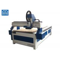 China CNC 1325 Computer Controlled Wood Carving Machine Dust Collecting System on sale