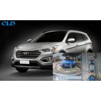 Buy cheap HD Cameras for Hyundai IX45 DVR Advanced Driver Assistance System Blackbox Waterproof IP67 from Wholesalers