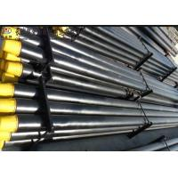China ISO9001 Approval DTH Drill Pipe For Open - Pit Mining And Water Well Drilling factory