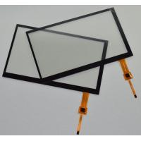 Customize High Quality Capacitive Touchscreen Panels | LTTP003