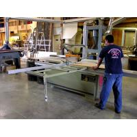 Buy cheap SMJ6132TYA Precision Panel Saw Machine from Wholesalers