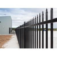 Quality Garrison Security Fence Panels for sale