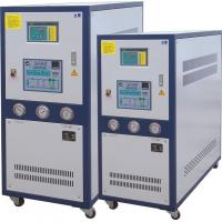 China Water Mold Temperature Control Units (TCU) with Imported Quality Parts for Metal Finishing Plating Galvanizing ACH-10W factory