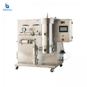 China lab pharmaceutical vacuum refrigeration freeze spray dryer drying equipment on sale
