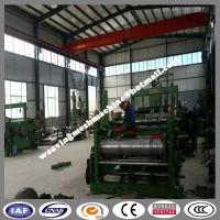 China Double beat stainless steel wire mesh weaving machine factory