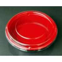 Buy cheap sushi packaging tray from Wholesalers