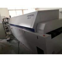Buy cheap 50 / 60HZ SMT Reflow Oven Heller 1809exl 9 Zone 2660mm Length 100% Tested from wholesalers