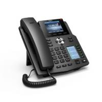 China Fanvil X4 IP Phone With High-end Enterprise Desktop Phone factory