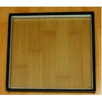 China Sound Insulation Performanc Energy Saving insulating glass for Glass curtain wall on sale
