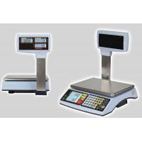 China Most Accurate Retail Weighing Machine , Electronic Weighing Scale For Shops factory