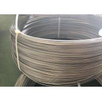 China AMS 5894, Stellite 6B Fine Wires For welding or parts  request wear resistance at room and elevated temperature on sale