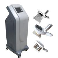 Buy cheap Vertical Zeltiq Coolculpting Cryolipolysis Equipment / Rf Roller Vacuum Slimming Machine , 30W from Wholesalers