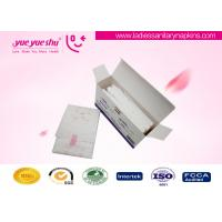 Buy cheap Disposable Sanitary Napkins Menstrual Period Use 150mm - 330mm Length Available from Wholesalers