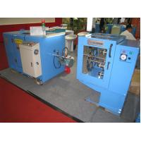 Buy cheap Compact Structure Copper Wire Bunching Machine 2000L × 960W × 1100H Easy To from wholesalers