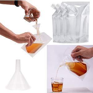 sneak flask