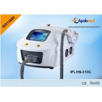 Professional Elight IPL RF Pigmentation Removal / face wrinkle remover machine
