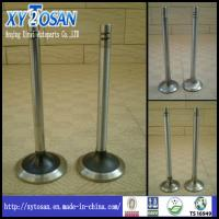 China Factory R11d, F8m, F8q Engine Valve for Renault (Valve Factory) on sale
