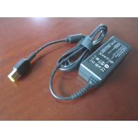 Quality EA1040 20V 45W Lenovo laptop power supply with square DC plug wholesale