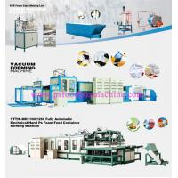 Buy cheap One Time GPPS Foam Fast Food Box Equipment from Wholesalers