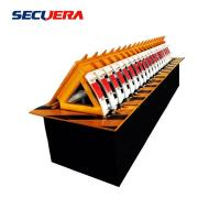 China Parking Stopper Hydraulic Road Blocker Anti Crash Automatic With Traffic Spike System factory