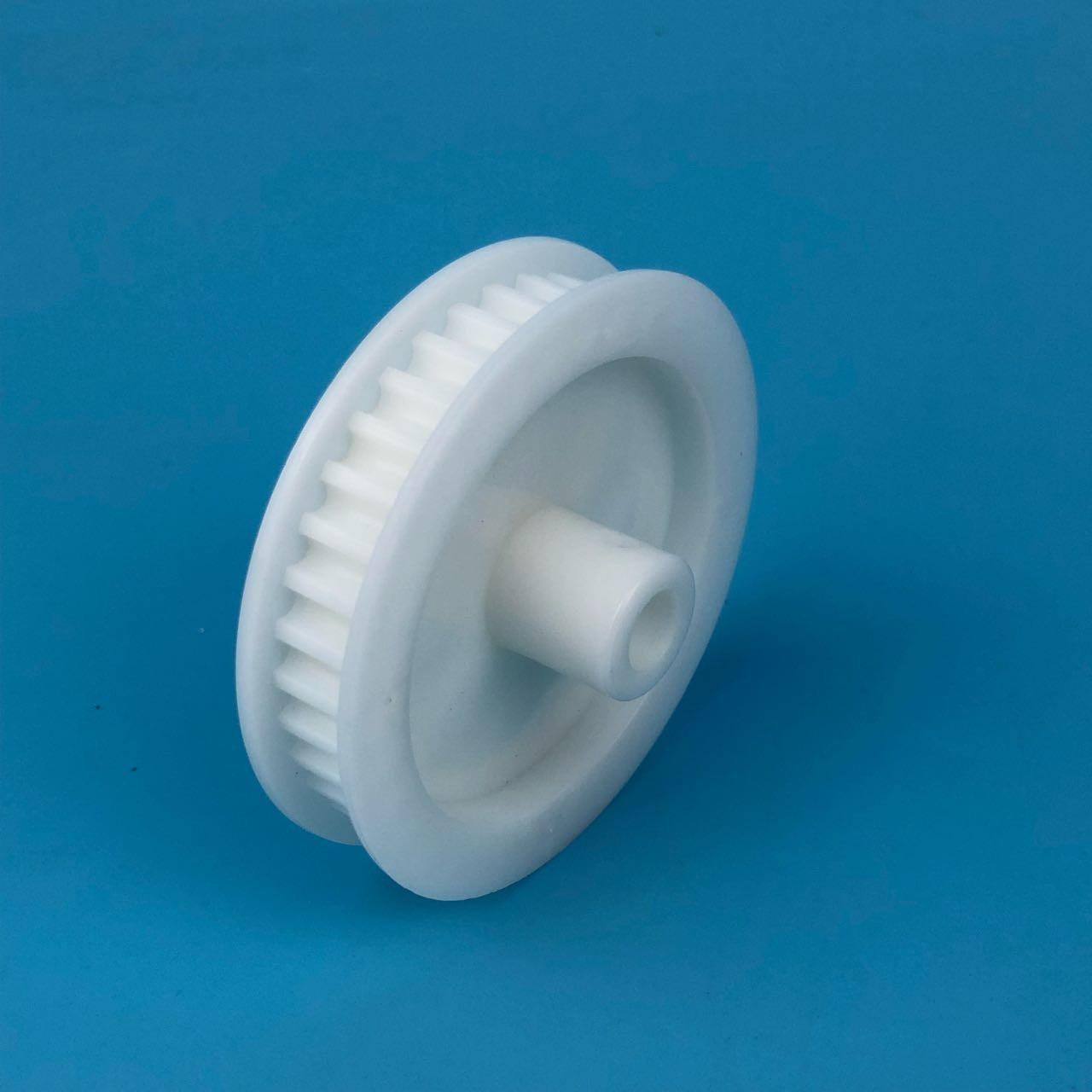 China Long Service Life Atm Machine Components 4450600705 NCR Main Motor Pulley 445-0600705 factory