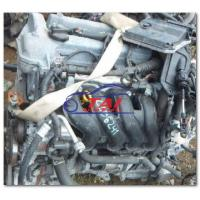 Buy cheap Solid Material Japanese Engine Parts Used 1NZFE Engine ISO/TS16949 Certificated from wholesalers