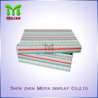 Customized Luxury Printing Recycled Gift Packaging Boxes Environment - friendly