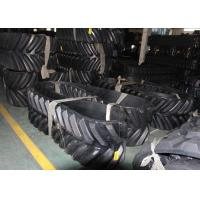 """China 177.8mm Pitch Tractor 25"""" Agricultural Rubber Tracks factory"""