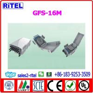 FTTX   Optic  Distribution   Box  GFS-16M