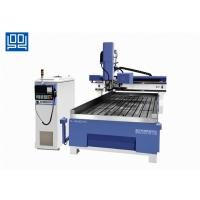 Buy cheap Metal Drilling ATC CNC Router Machine 1325 7.5KW With Yaskawa Servo Motor from Wholesalers