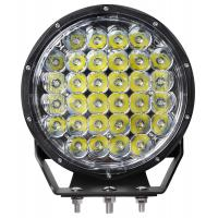 China Wholesales high power 9inch Round Led driving lam 4x4, SUV,Jeep HCW-L128275 128W factory