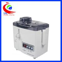 Buy cheap Commercial 3 in 1 Juice Extractor Machine Centrifugal With Dry Grind from Wholesalers