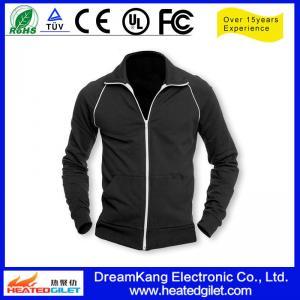 China Motorcycle heating jacket on sale