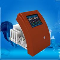 Buy cheap 600W Body Contouring Laser Liposuction Equipment / Cold Laser Slimming Machine from Wholesalers