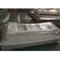 Buy cheap Professional Industry Vacuum Forming Products Plastic Game Machine Shell from Wholesalers