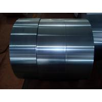 Buy cheap Unclad Aluminium Foil Tapes / Fin Foil For Automotive Radiator 0.1mm Thickness from Wholesalers