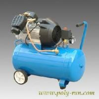 China Electrical Direct Driven Oil Lubricated Air Compressor ( 230V/50HZ CE ) (TA-3050) factory
