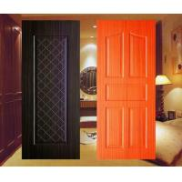Buy cheap Melamine Finish Molded Door Skin from Wholesalers