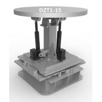 Buy cheap Single Axis Position / Rate / Swing Test Table With 25 kg Load Bearing Capability from Wholesalers