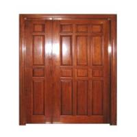 Buy cheap Paint Wooden Door (JF-012) from Wholesalers