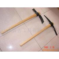 Buy cheap Pick Head with Handle from Wholesalers
