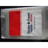 Buy cheap Bakery Bag / Perforated Food Bag (JFBB-1) from wholesalers