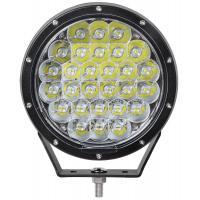 China round led flood lights SUV,Jeep,Truck 4x4 led driving lamp HCW-L112272 112W factory