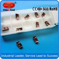 Buy cheap CNC Carbide Turning Insert from Wholesalers