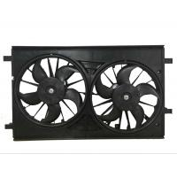 Quality CH3115152 Radiator Cooling Fan Assembly for Dodge Jeep Chrysler for sale