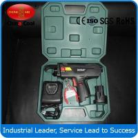 Buy cheap factory price 2015 rebar tier tool automatic rebar tying machine from Wholesalers