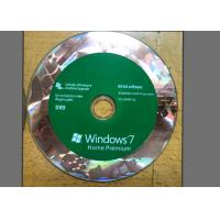 Buy cheap Genuine Windows 7 Home Premium Full Version , Windows 7 Home Download For PC from Wholesalers